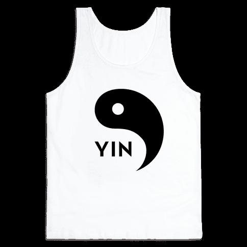 Yin Yang (Yin, Part 1)