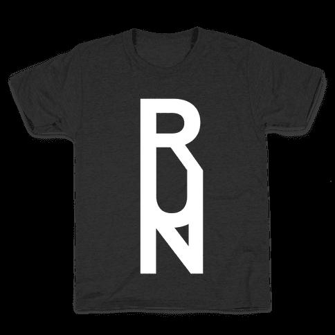 Run Kids T-Shirt