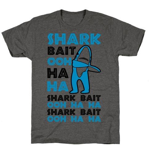 Left Shark Bait T-Shirt