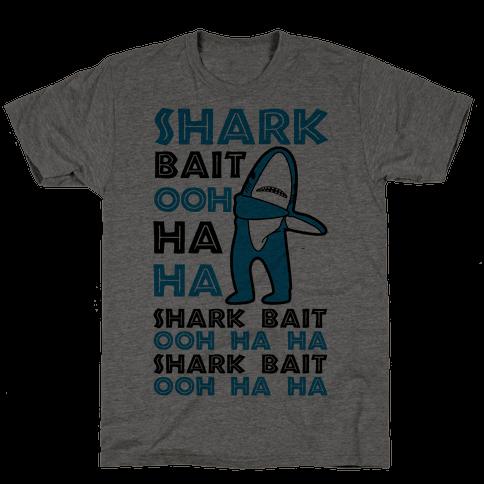 Left Shark Bait