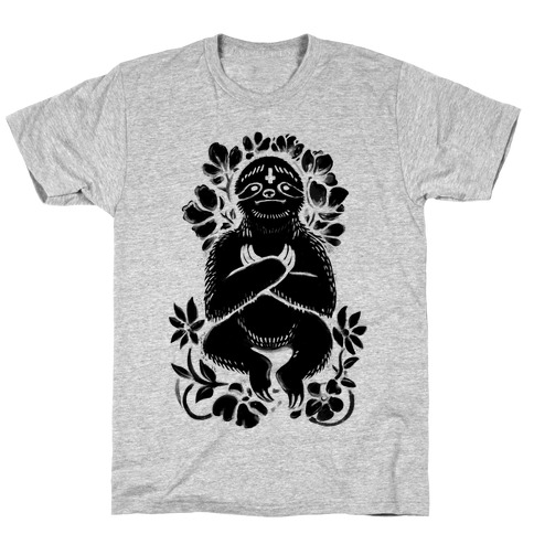 Sinful Sloth T-Shirt