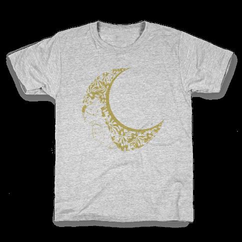 Night Owl Kids T-Shirt