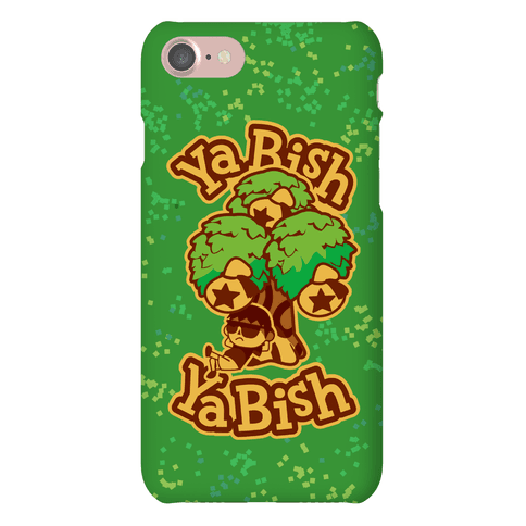 Bell Tree (Ya Bish) Phone Case