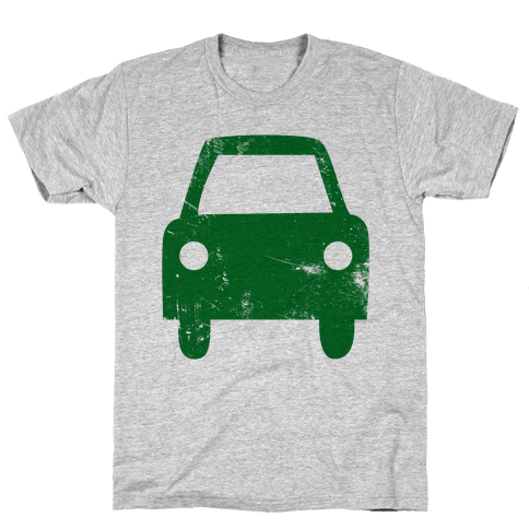 Car Mens T-Shirt
