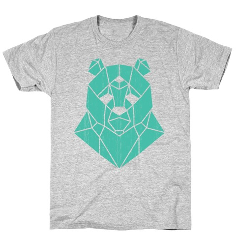 The Bear Sees All T-Shirt