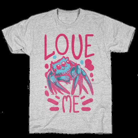 Love Me SpiderBro