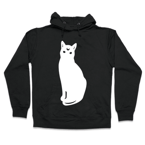 Artemis  Hooded Sweatshirt