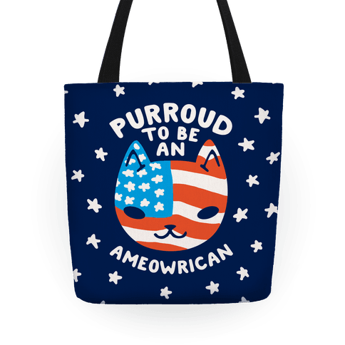 Purroud to be an Ameowrican