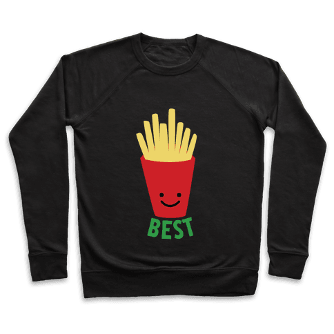 Best Fries Pullover