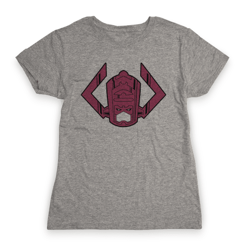 The Planet Eater Womens T-Shirt