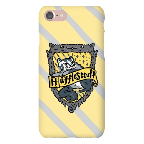 House Cats Hufflescruff Phone Case