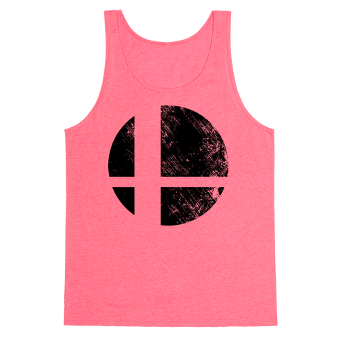 SMASH BRO!!! Tank Top