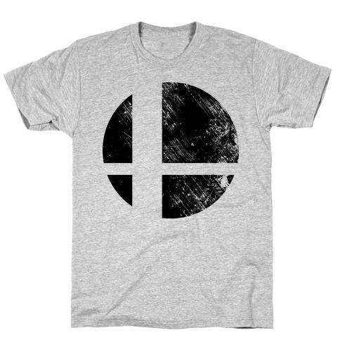 SMASH BRO!!! T-Shirt