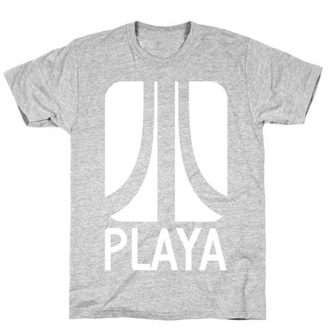 Old School Playa T-Shirt