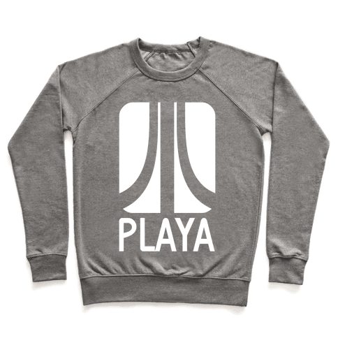 Old School Playa Pullover