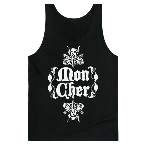 Mon Cher Tank Top