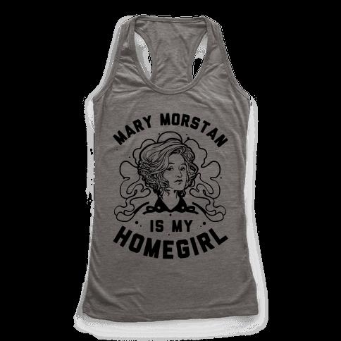Mary Morstan Is My Homegirl