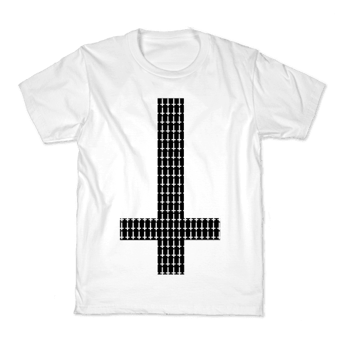 Generic Hipster Kids T-Shirt