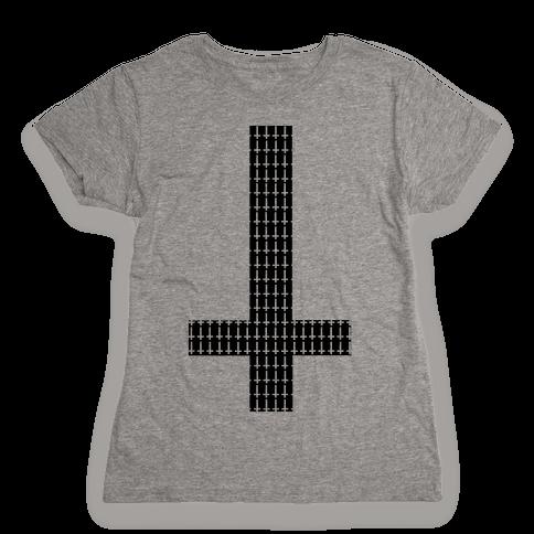 Generic Hipster Womens T-Shirt