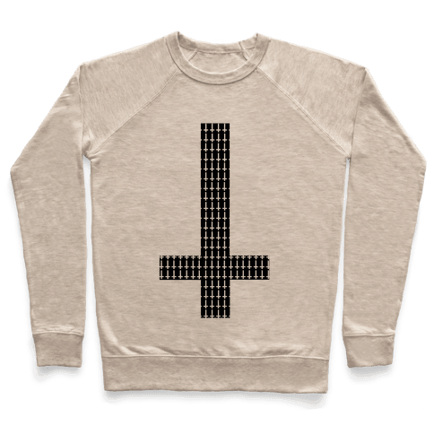 Generic Hipster Pullover
