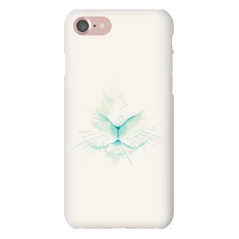 Snow Rabbit Phone Case