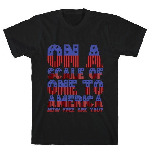AMERICA! T-Shirt