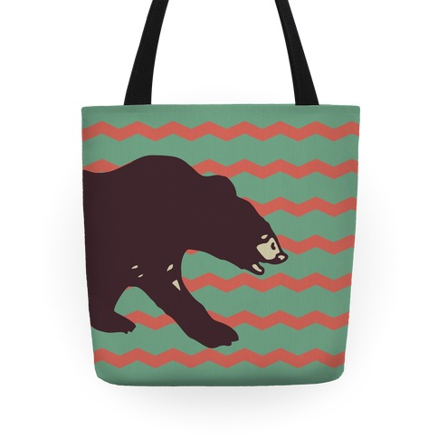 Big Bear Tote