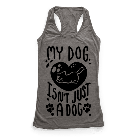 My Dog Isn't Just a Dog