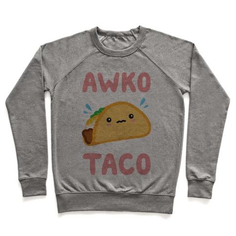Awko Taco Pullover