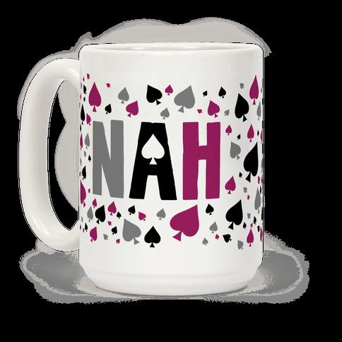 NAH- Asexual Pride