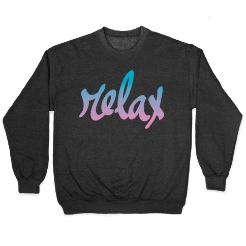 Relax Pullover