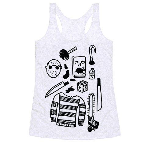 Slasher Slumber Party Kit