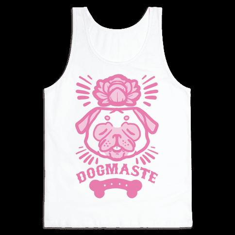 Dogmaste Tank Top
