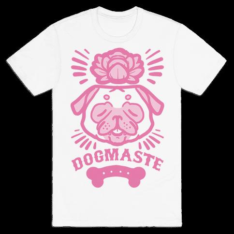 Dogmaste Mens T-Shirt