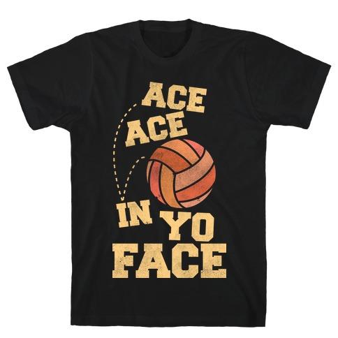 Ace Ace T-Shirt