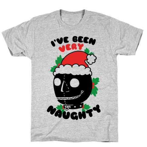 I've Been Very Naughty T-Shirt