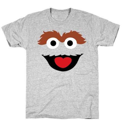 The Garbage Puppet T-Shirt