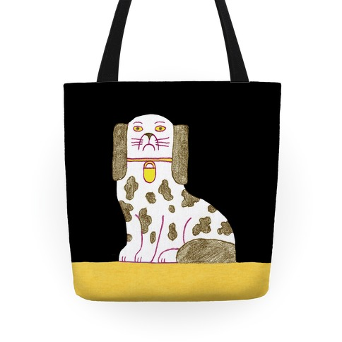 Rich Pup Tote Tote