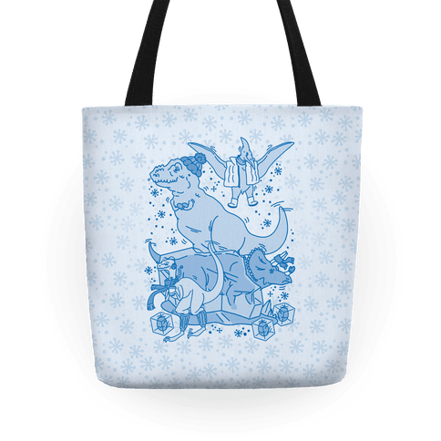 Ice Age Tote