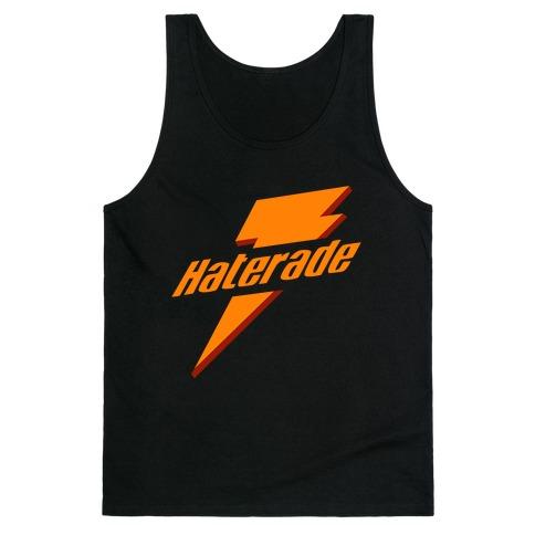 Haterade (Parody) Tank Top