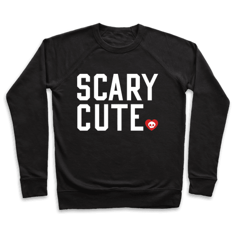 Scary Cute Pullover