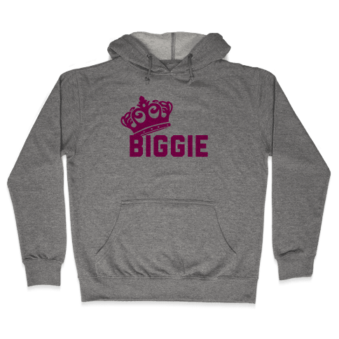 Biggie Hooded Sweatshirt