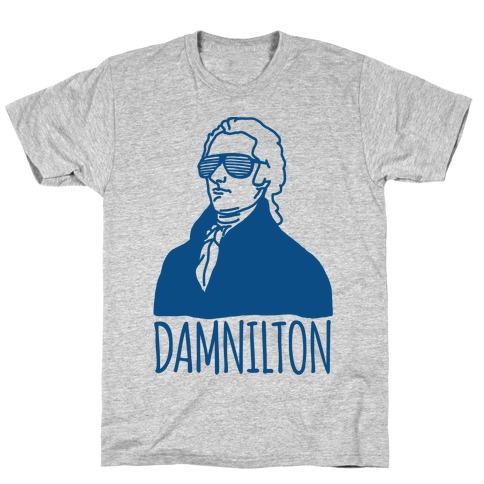 Damnilton T-Shirt