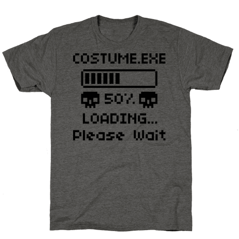 Loading Costume.exe Please Wait