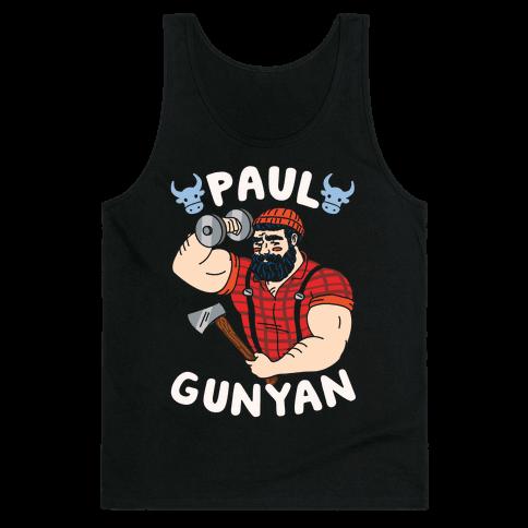 Paul Gunyan