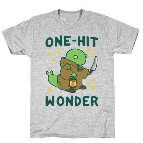 One Hit Wonder - Tonberry T-Shirt