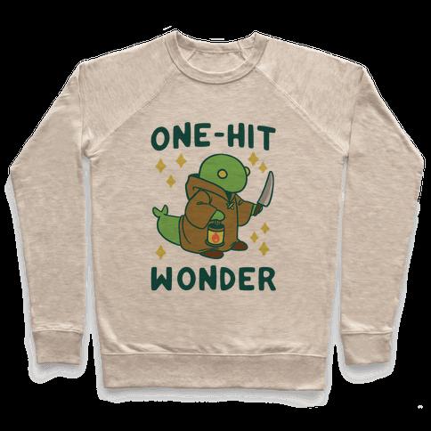 One Hit Wonder - Tonberry Pullover