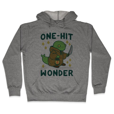 One Hit Wonder - Tonberry Hooded Sweatshirt
