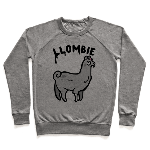 Llombie Pullover