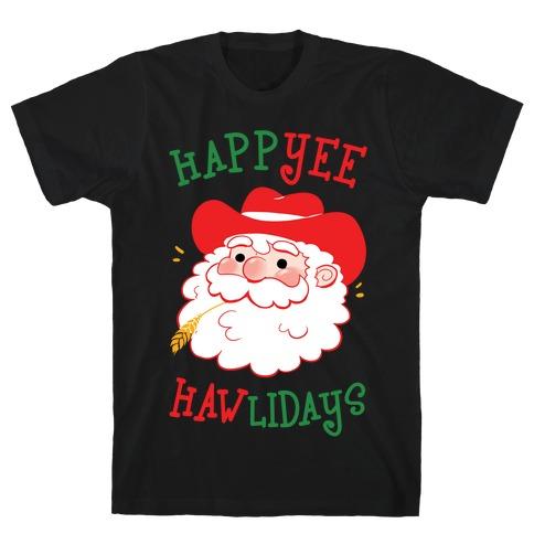 HappYEE HAWlidays T-Shirt